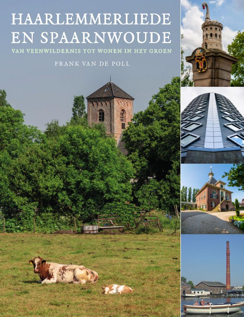 Haarlemmerliede en Spaarnwoude – Kantoor Verschoor